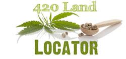 420 Land Locator